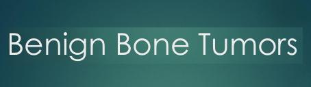 benign-bone-tumors